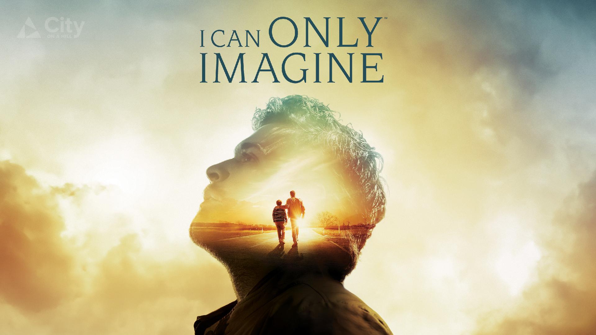 Imagine Redemption
