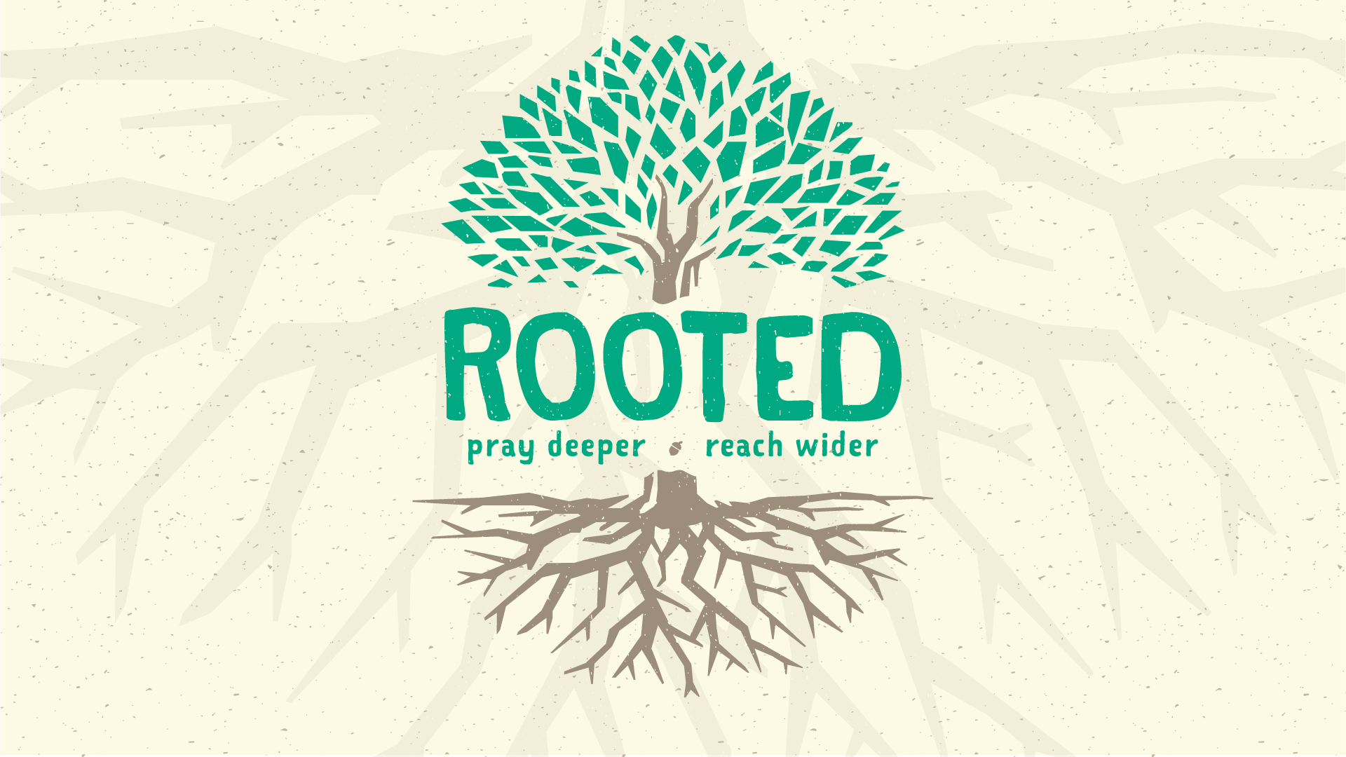 Rooted – Sharing Your Faith